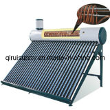Pressurized Thermal Solar Heater with CE Approval