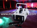 High Quality 6X1w LED Stage Light Effect 900W LED Fog Machine