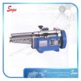 Xj0021 Hard Cylinder Shoe/Sole Cementing Machine (Gluing machine)