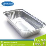 Household Aluminum/Aluminium Foil Container for Food Takeaway