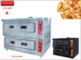 2015 Y Ear New 2-Deck Gas Pizza Oven