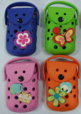 2017 Colorful EVA Case for Mobile Phone