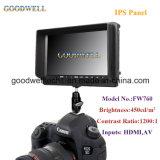 HDMI AV Input 7 Inch LCD Monitor
