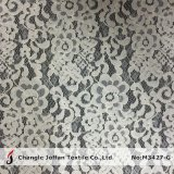 Corded Bridal Lace Fabric Wholesale (M3427-G)