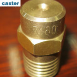 Water Nozzle Brass Nozzle Brass Jet