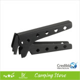 Universal Gripper for Camping Cookware