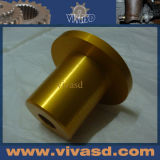 Anodized Color CNC Machining Metal Parts