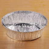 Foil Trays BBQ Aluminum Roasting Disposable Takeaway Container (AC15028)