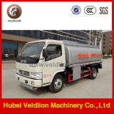 Dongfeng 4X2 5000liter Oil/Fuel Tanker Truck
