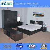 Modern Melamine Bedroom Furniture Set
