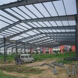 Pre Engineered Steel Buildings for Workshop Warehouse