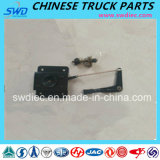 Genuine Door Lock for Sinotruk HOWO Truck Spare Part (Az1642110028)