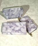 High Quality Fashion OEM PU Makeup Cosmetic Bag Sets