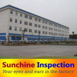 Factory Audit Company Check Inspection Service