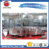 Glass Bottle Carbonated Soft Drink Beverage Making Machine