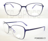 FC Optics Memory Lady′s Optical Frame for Order