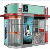 Outdoor Display Euipment Retail Kiosk (HS-020)
