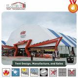 Metal Frame Huge Tent Structure Big Tent for Beer Festival