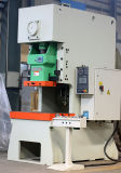 160ton Eccentric Punching Press Machine for Punching with Dies