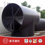Carbon Steel Seamless Steel Tee