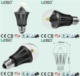 8W Scob LED Bulb Light with CE& RoHS Approval