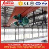 Europe Type Single Girder Electric Bridge Hoist Crane