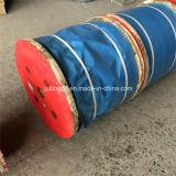 Black Steel Wire Rope /Ungalvanized Steel Wire Rope