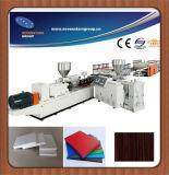 WPC PVC Foam Board Making Machine with Ten Years Factory