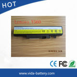 Hot Sale Wholesale Rechargeable Laptop Battery for Lenovo Y560 Y460 Y460A Y560A Y450 Y550 B560