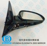 Hyundai Sonata 2003 Review Mirror Glass China Auto Body Parts Accessories