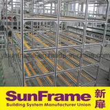 Aluminium Shelf for Storing in Warehouse