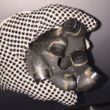 Middle Hard Rock Matrix PDC Drill Bits