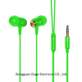 New Fashion Mobile Music Earphone From China (OG-EP-6507)
