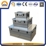 Aluminium Box Hard Storage Case Equipment Organizer (HW-5002)