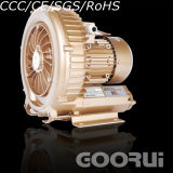 Low Price 1.5kw High Pressure Side Channel Ring Blower