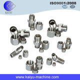 Bolt Nut Rivet Stainless Steel Pipe Fitting Ss Fitting