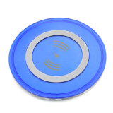 Qi Standard Wireless Charger Receiver for Samsung S4