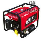 Egypt High Quality 5500W Electric Elefuji Gasoline Generator