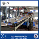 PVC marble sheet extruder