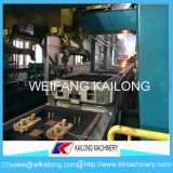 Flaskless Moulding Line, Horizontal Continuous Casting machine