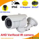 40m IR Varifocal Weatherproof 2.0 Megapixel Ahd Camera