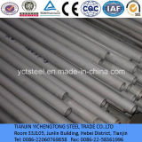 Welded Stainless Steel Pipe with Mill Finish