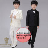 Wedding, Party Flower Boy Formal Suit Wedding, Tailored