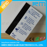 Best Price Hico PVC Magnetic Stripe Card with Logo Printing