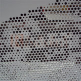 Perforated Aluminum Panel for Wall Decoration