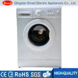 1000/1200/1400rpm Front Loading Fully Automatic Laundry Washing Machine