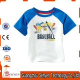 Custom Printing Kids Tshirts for Wholesale Child T-Shirts of Cotton