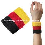 Bracer Wrist Guard Wrist Support Arm Band Wrister Sweatband