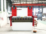 Wc67y 30t Small Hydraulic Bending Machine for Steel Bending