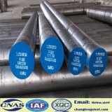 Hot Rolled 1.2083/420 Special Steel Round Bar For Stainless Steel